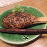 114052411 - そぼ味噌