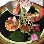 信夫温泉のんびり館 - 料理写真: