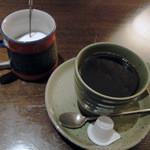 DUNK - コーヒー