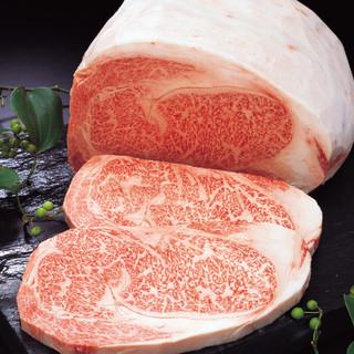 老舗だからできる!仙台牛をお値打ちに提供致します。