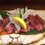 肉料理 肉の寿司 okitaya 梅田東通り店 -
