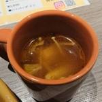 114069458 - スープ