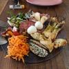 トラットリア ピッツェリア polipo - 料理写真:前菜(1200円×2人前)