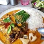 タイ料理 コンロウ -