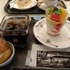 ホテルケーニヒスクローネ - 料理写真:ウェルカムドリンクセットです☆ 2019-0820訪問