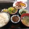 かない亭 - 料理写真: