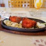 プリンス インドレストラン - 料理写真: