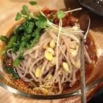 桔梗トラジ - 冷麺
