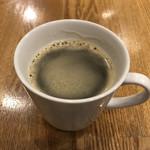 114099997 - ホットコーヒー