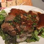 居酒屋 いっき - 前菜