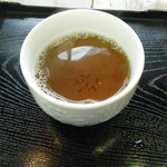 森のおみやげ屋 - 美味しいお茶