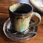 波羅蜜 - ベージュ(アメリカンコーヒー)