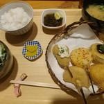 人めぼれ - 料理写真: