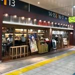 HIGHBALL'S うえのステーション -