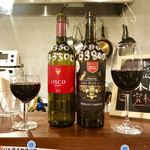 ワインと唐揚げバル バル平 -