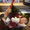 江戸富士 - 料理写真:上海鮮どん