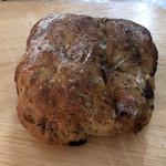 マツパン - 料理写真:アップルティーブレッド