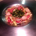 牛ちゃん - 炊き肉