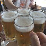 千葉ビール園 - (2019年08月)