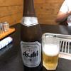 コムタン - ドリンク写真:ビールで乾杯❗️
