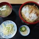 勝美屋 - 料理写真: