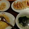渋谷餃子 新宿西口店