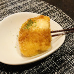 串揚げ ゲアシーク - トウモロコシ