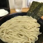 麺屋 六根 - つけ麺300g