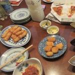 ピザーラ - 料理写真:ピザで送り火パーティ