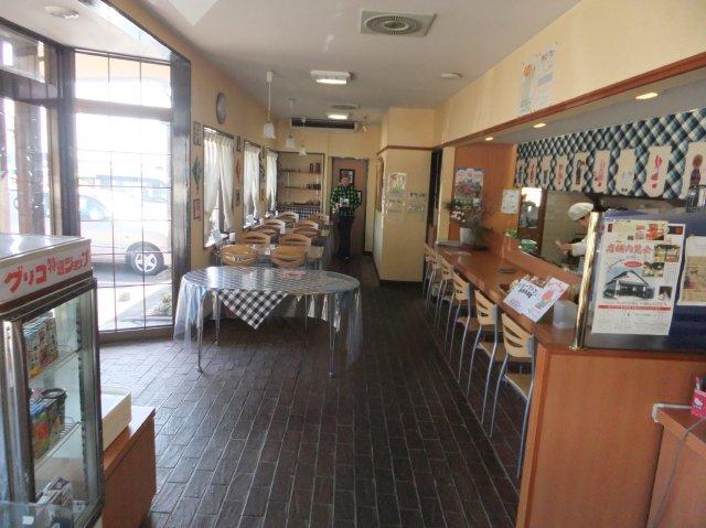 チョボラ 白石店