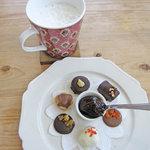 ファボリプリュ - バレンタイン限定:ショコラアソート