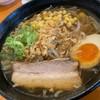 胡食 - 料理写真:魚粉香る醤油ラーメン
