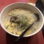 韓韓麺 - 料理写真:コムタン麺