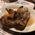 焼鳥 弁慶 - 豚足