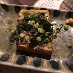 焼鳥 弁慶 - アツアゲ