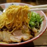 井田商店 - 麺UP