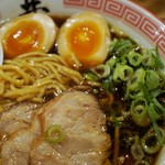 井田商店 - 特製醤油