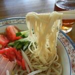 Kokusaihanten - ストレート細麺
