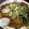 畑やんラーメン - 料理写真:
