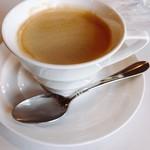 ビストロ ル・ボントン - コーヒー