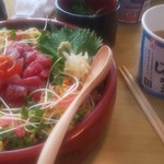 福寿司 -