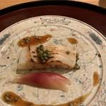 114153415 - 焼物:大分産 真魚鰹の塩焼