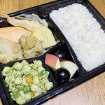 東京ハラルレストラン -