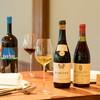 カジ シナジー レストラン - ドリンク写真:古酒からヴァン・ナチュールまで品揃え豊富なワイン