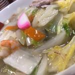中華飯店 紅蘭 - 料理写真: