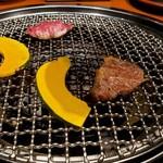 焼肉 金タレ -