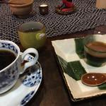 玉藻・タマモ - ドリンク写真:コーヒー