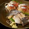 利久 - 料理写真:海ナシ県・栃木らしからぬ新鮮な刺身