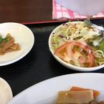 阿佐 - 野菜も食べ野菜
