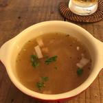 遊来友楽 - サービスのスープ(限定)